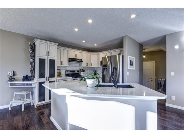 Photo 13: 41 ROYAL BIRCH Crescent NW in Calgary: Royal Oak House for sale : MLS® # C4041001