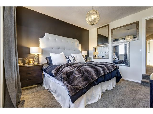 Photo 21: 41 ROYAL BIRCH Crescent NW in Calgary: Royal Oak House for sale : MLS® # C4041001