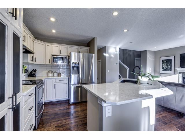Photo 9: 41 ROYAL BIRCH Crescent NW in Calgary: Royal Oak House for sale : MLS® # C4041001