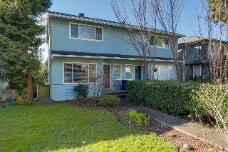 Main Photo: 355 E 4TH Street in North Vancouver: Lower Lonsdale House 1/2 Duplex for sale : MLS®# R2038163