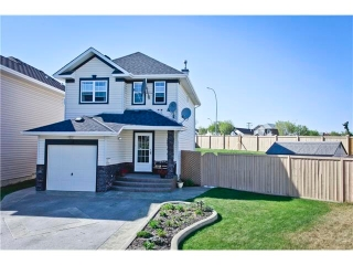 Main Photo: 169 CORAL SPRINGS Mews NE in Calgary: Coral Springs House for sale : MLS® # C4062559