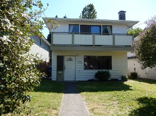 Main Photo: 1960 GRANT Avenue in Port Coquitlam: Glenwood PQ House for sale : MLS® # R2065866