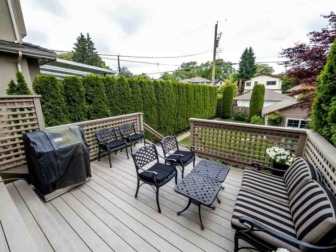 Photo 17: 2953 W 35 Avenue in Vancouver: MacKenzie Heights House for sale (Vancouver West)  : MLS® # R2072134
