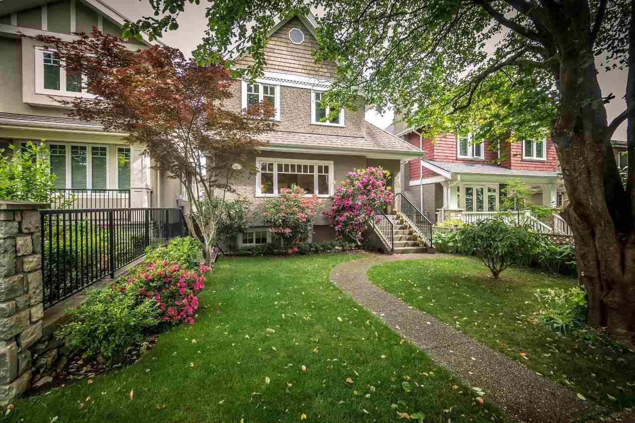Main Photo: 2953 W 35 Avenue in Vancouver: MacKenzie Heights House for sale (Vancouver West)  : MLS® # R2072134