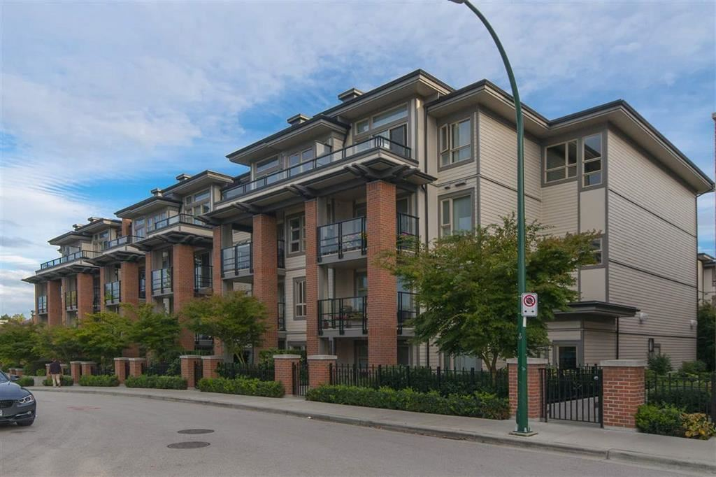 Main Photo: 405 738 E 29TH Avenue in Vancouver: Fraser VE Condo for sale (Vancouver East)  : MLS®# R2079118