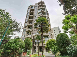 "Main Photo: 1003 1236 BIDWELL Street in Vancouver: West End VW Condo for sale in ""ALEXANDRA PARK"" (Vancouver West)  : MLS® # R2089285"