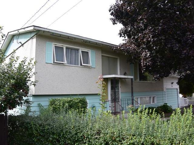 Photo 26: Photos: 795 SHERWOOD DRIVE in : North Kamloops House for sale (Kamloops)  : MLS® # 136850