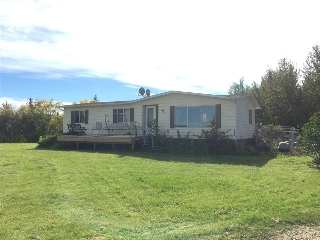 Main Photo: 66156 RGE RD 20: Rural Lesser Slave River M.D. House for sale : MLS® # E4038879
