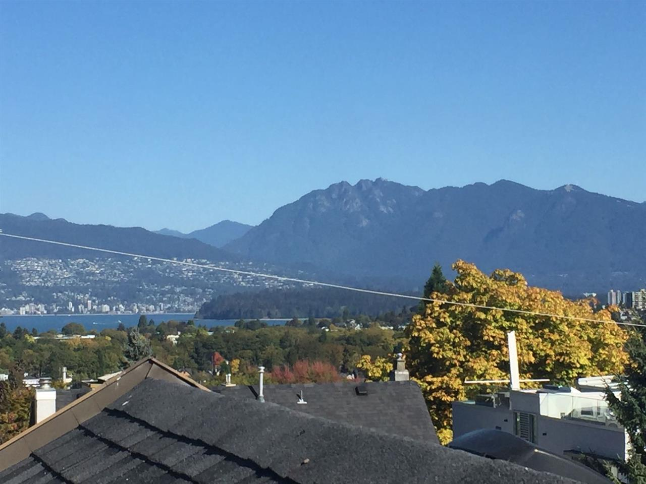 Main Photo: 3165 W 24TH Avenue in Vancouver: Dunbar House for sale (Vancouver West)  : MLS® # R2111967