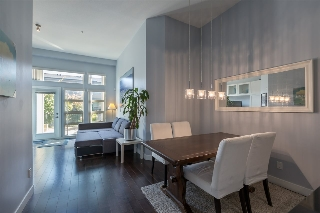 Main Photo: 112 738 E 29TH Avenue in Vancouver: Fraser VE Condo for sale (Vancouver East)  : MLS(r) # R2113741