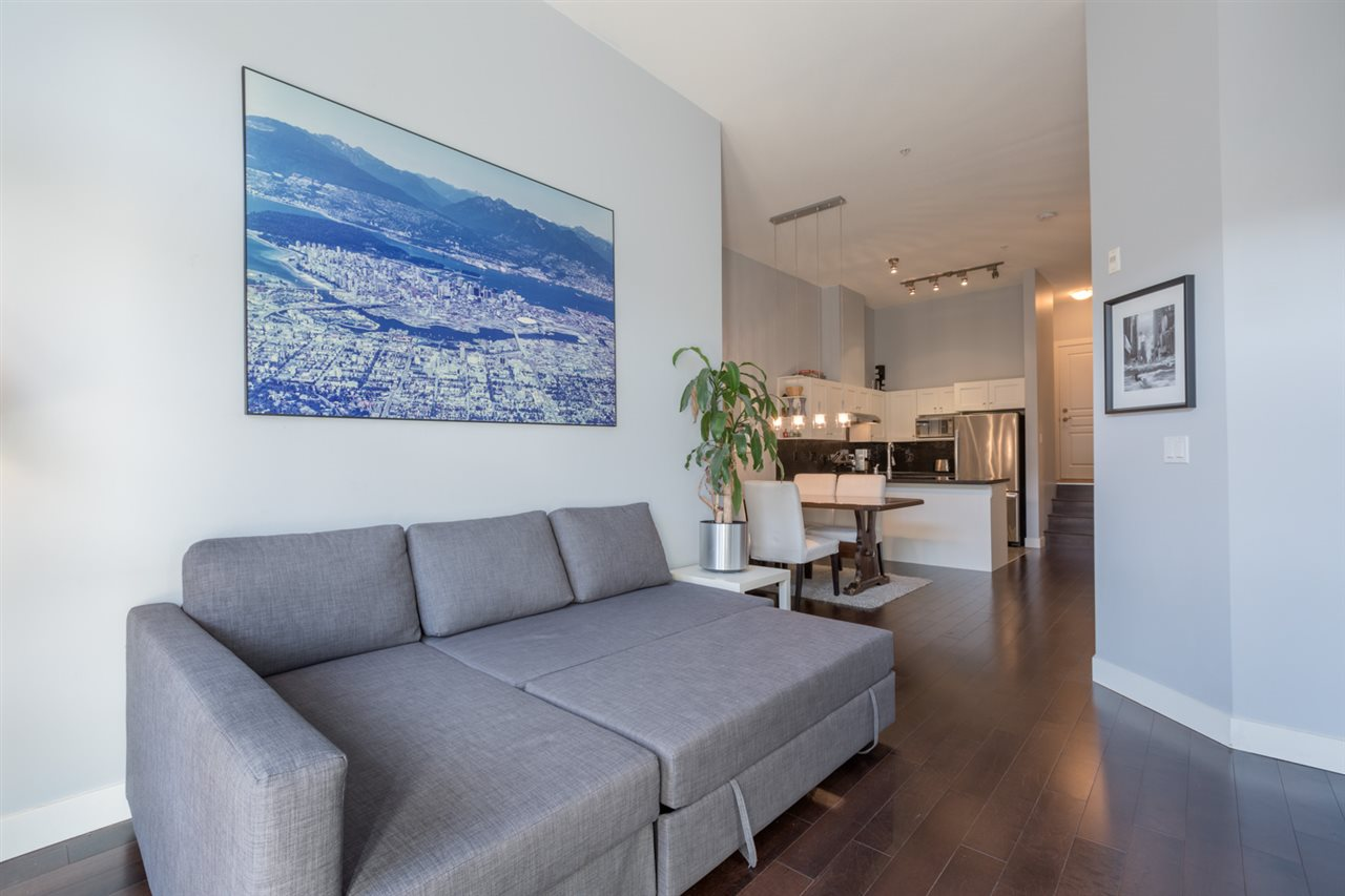 Photo 5: 112 738 E 29TH Avenue in Vancouver: Fraser VE Condo for sale (Vancouver East)  : MLS® # R2113741