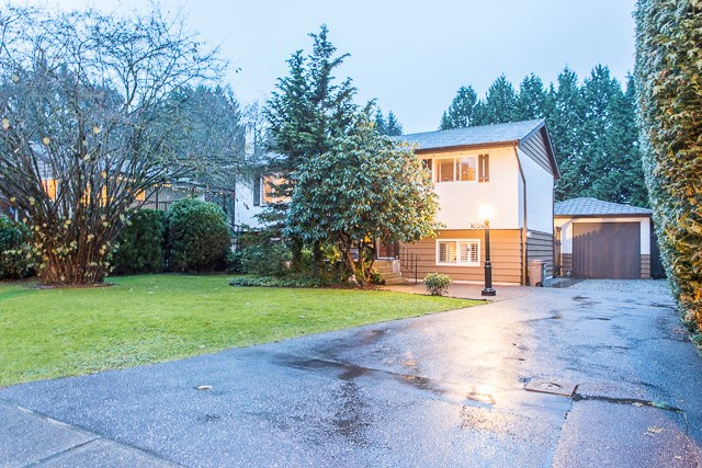 FEATURED LISTING: 21150 GLENWOOD Avenue Maple Ridge