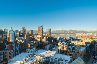 "Main Photo: 2502 63 KEEFER Place in Vancouver: Downtown VW Condo for sale in ""EUROPA"" (Vancouver West)  : MLS(r) # R2126755"