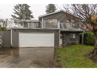 Main Photo: 20430 THORNE Avenue in Maple Ridge: Southwest Maple Ridge House for sale : MLS(r) # R2126939