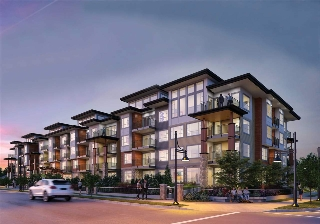 "Main Photo: 307 22562 121 Avenue in Maple Ridge: West Central Condo for sale in ""EDGE 2"" : MLS(r) # R2129576"