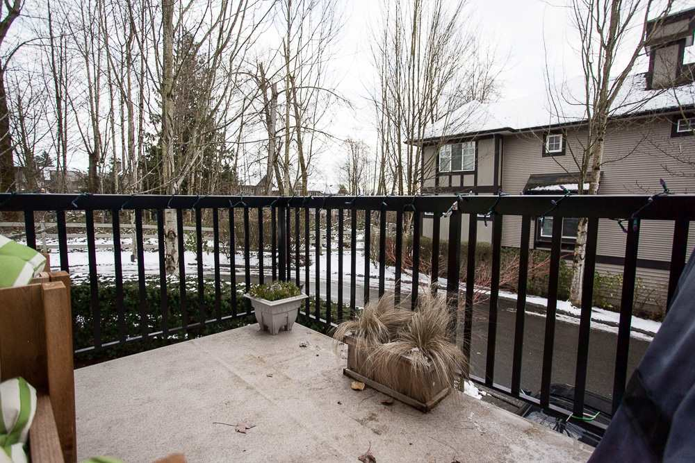 "Photo 18: 1 20176 68 Avenue in Langley: Willoughby Heights Townhouse for sale in ""Steeplechase"" : MLS(r) # R2129634"