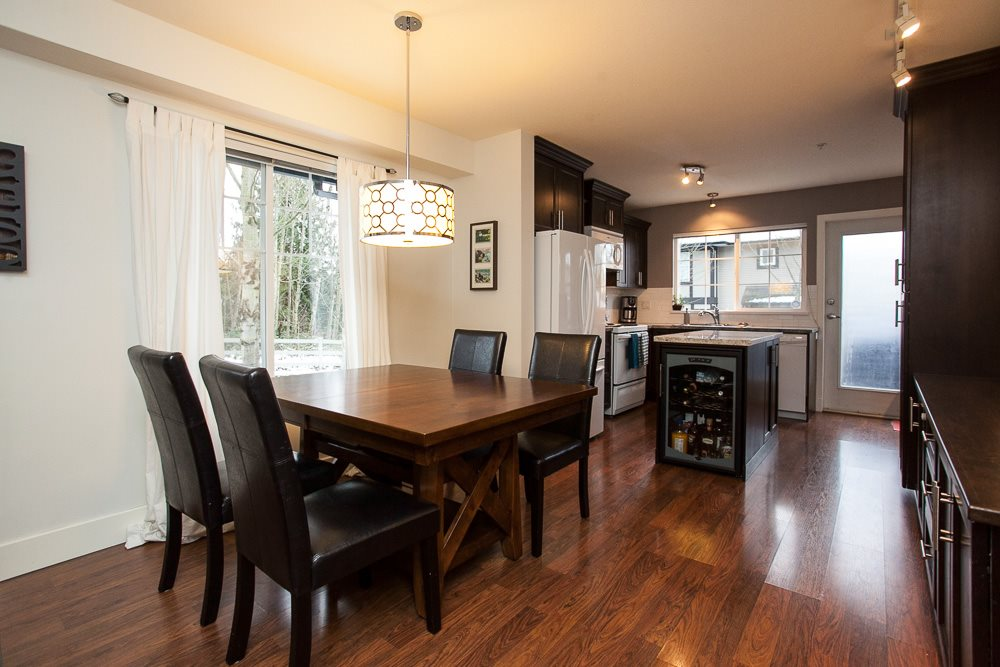 "Photo 7: 1 20176 68 Avenue in Langley: Willoughby Heights Townhouse for sale in ""Steeplechase"" : MLS(r) # R2129634"
