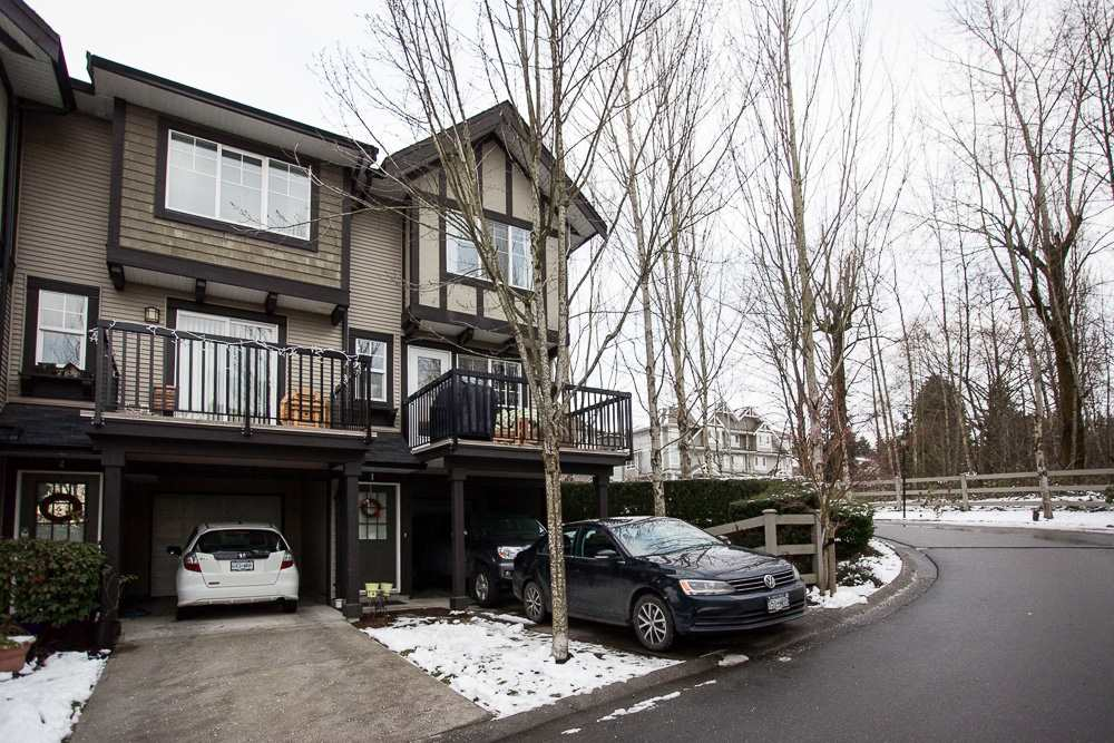 "Photo 20: 1 20176 68 Avenue in Langley: Willoughby Heights Townhouse for sale in ""Steeplechase"" : MLS(r) # R2129634"
