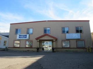 Main Photo: 201 26 Rowland Crescent: St. Albert Office for lease : MLS(r) # E4047543