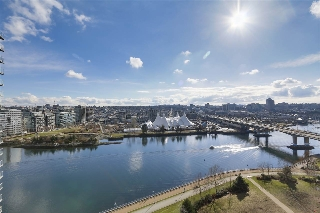 "Main Photo: 1903 918 COOPERAGE Way in Vancouver: Yaletown Condo for sale in ""Mariner"" (Vancouver West)  : MLS(r) # R2137934"