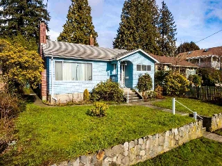 Main Photo: 448 E 4TH Street in North Vancouver: Lower Lonsdale House for sale : MLS(r) # R2139505