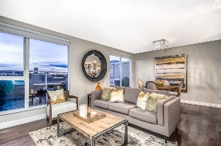 "Main Photo: 402 2768 CRANBERRY Drive in Vancouver: Kitsilano Condo for sale in ""Zydeco"" (Vancouver West)  : MLS(r) # R2140838"
