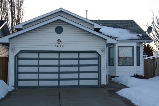 Main Photo: 7410 187 Street in Edmonton: Zone 20 House for sale : MLS® # E4055588
