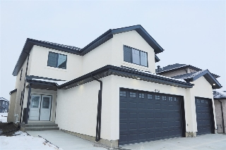 Main Photo: 639 FRASER Vista in Edmonton: Zone 35 House for sale : MLS(r) # E4048799