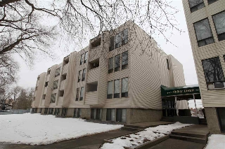 Main Photo: B1 9325 104 Avenue in Edmonton: Zone 13 Condo for sale : MLS(r) # E4055992
