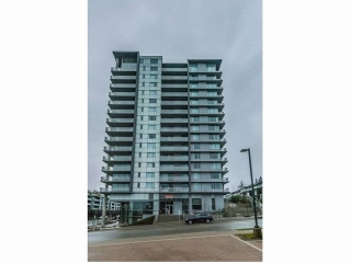 "Main Photo: 1405 9393 TOWER Road in Burnaby: Simon Fraser Univer. Condo for sale in ""CENTREBLOCK"" (Burnaby North)  : MLS(r) # R2149609"