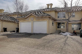 Main Photo: 30 901 NORMANDY Drive: Sherwood Park Townhouse for sale : MLS(r) # E4057334