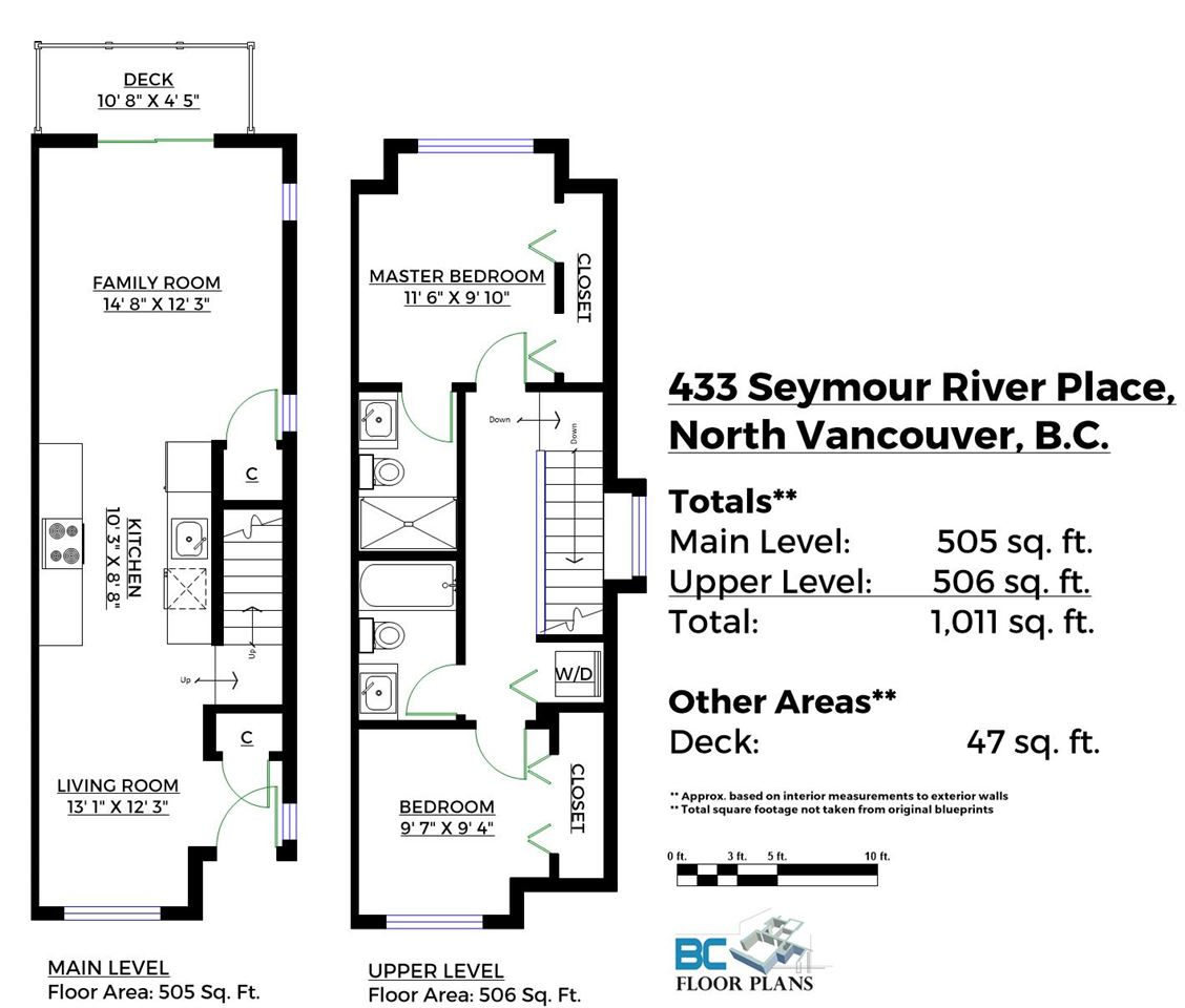 Photo 16: 61 433 SEYMOUR RIVER Place in North Vancouver: Seymour NV Townhouse for sale : MLS® # R2153443