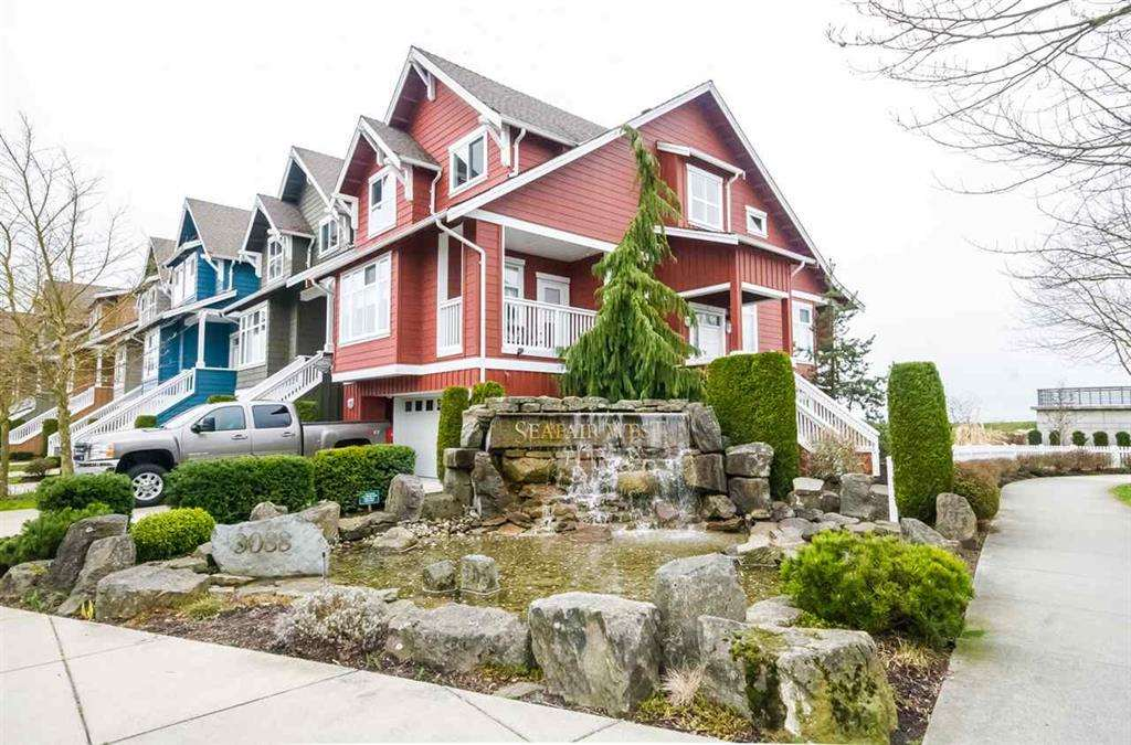 Main Photo: 70 3088 FRANCIS Road in Richmond: Seafair Townhouse for sale : MLS® # R2155618