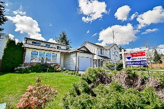 Main Photo: 15526 91 Avenue in Surrey: Fleetwood Tynehead House for sale : MLS(r) # R2158608