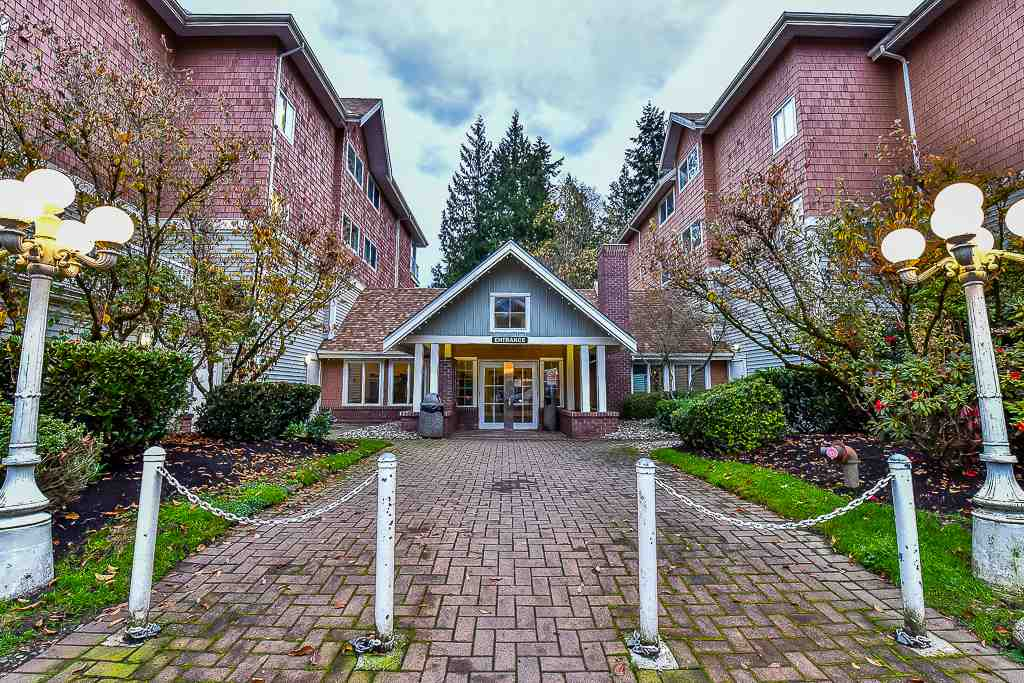 Main Photo: 403 9668 148 Street in Surrey: Guildford Condo for sale (North Surrey)  : MLS® # R2163270