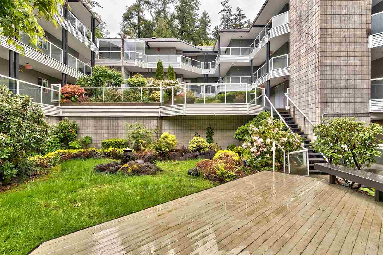 "Photo 19: 209 2733 ATLIN Place in Coquitlam: Coquitlam East Condo for sale in ""ATLIN COURT"" : MLS(r) # R2166534"