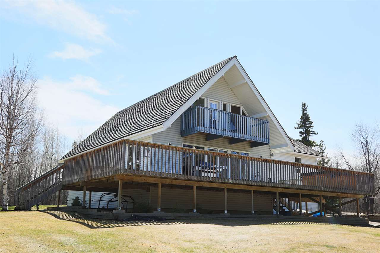 Main Photo: #77 274022 TWP 480: Rural Wetaskiwin County House for sale : MLS(r) # E4065127