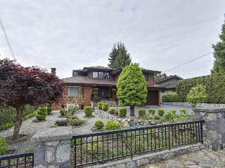 Main Photo: 8186 GOVERNMENT Road in Burnaby: Government Road House for sale (Burnaby North)  : MLS® # R2168757