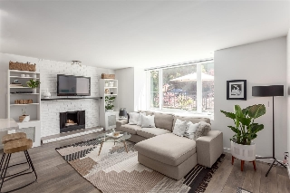 "Main Photo: 101 1035 W 11TH Avenue in Vancouver: Fairview VW Condo for sale in ""Oak Terrace"" (Vancouver West)  : MLS(r) # R2169757"