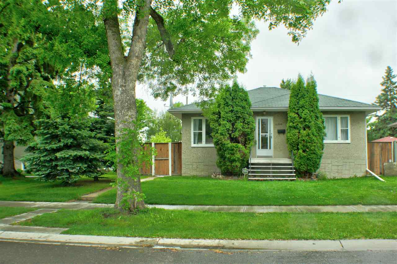 Main Photo: 12336 135 Street in Edmonton: Zone 04 House for sale : MLS(r) # E4067385