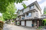 "Main Photo: 18 2450 LOBB Avenue in Port Coquitlam: Mary Hill Townhouse for sale in ""SOUTHSIDE ESTATES"" : MLS(r) # R2173476"