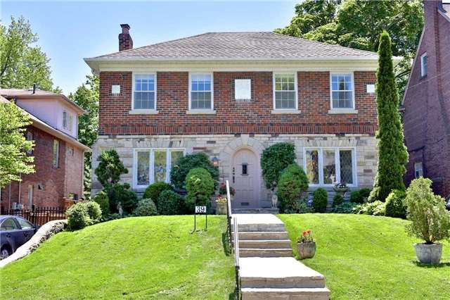 FEATURED LISTING: 39 Hillhurst Boulevard Toronto