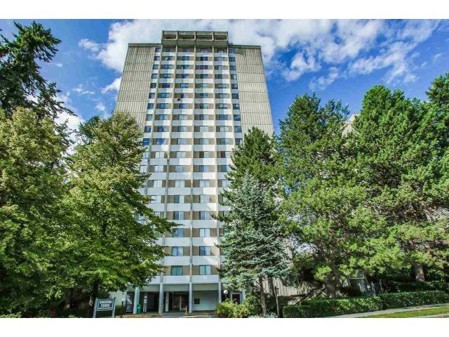 "Main Photo: 1706 9541 ERICKSON Drive in Burnaby: Sullivan Heights Condo for sale in ""ERICKSON TOWER"" (Burnaby North)  : MLS(r) # R2177904"