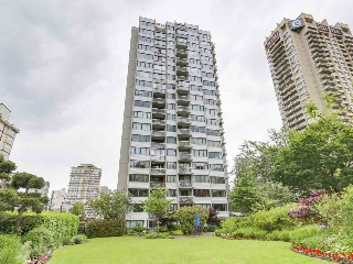 "Main Photo: 304 1740 COMOX Street in Vancouver: West End VW Condo for sale in ""The Sandpiper"" (Vancouver West)  : MLS® # R2178648"