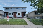 Main Photo: 12841 12843 126 Street in Edmonton: Zone 01 House Duplex for sale : MLS® # E4070203
