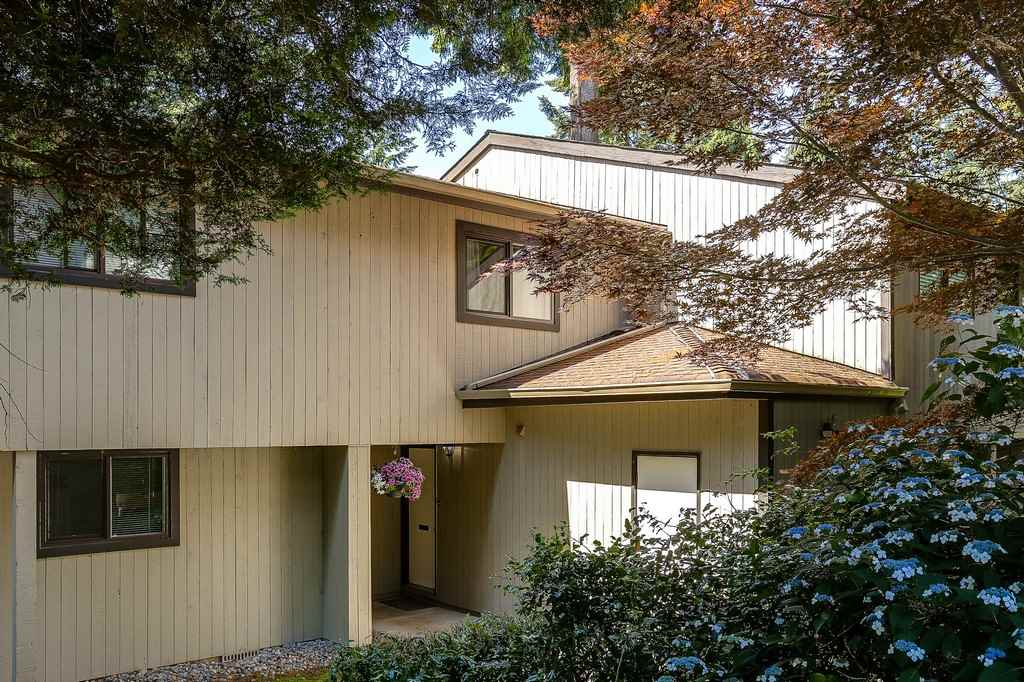 Main Photo: 879 CUNNINGHAM Lane in Port Moody: North Shore Pt Moody Townhouse for sale : MLS® # R2184609
