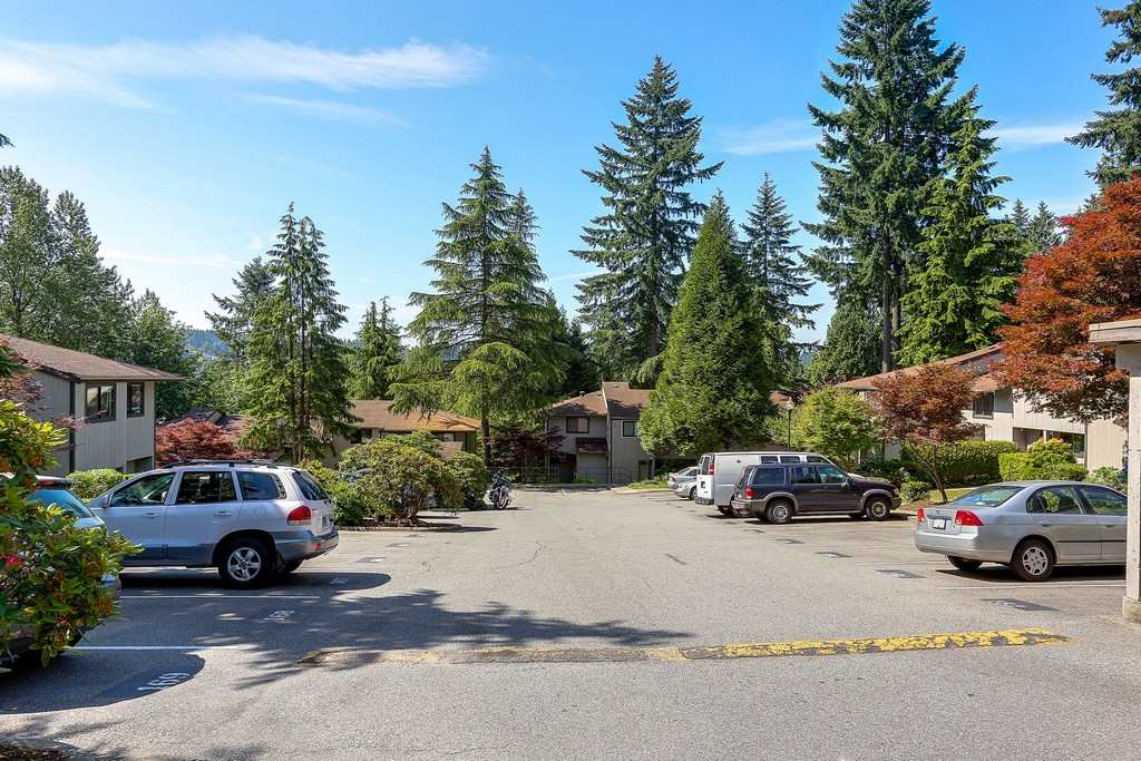 Photo 20: 879 CUNNINGHAM Lane in Port Moody: North Shore Pt Moody Townhouse for sale : MLS® # R2184609