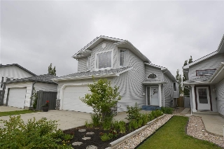 Main Photo: 17216 83 Street in Edmonton: Zone 28 House for sale : MLS(r) # E4073540