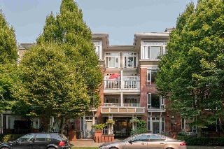 "Main Photo: 116 2628 YEW Street in Vancouver: Kitsilano Condo for sale in ""CONNAUGHT PLACE"" (Vancouver West)  : MLS® # R2194987"