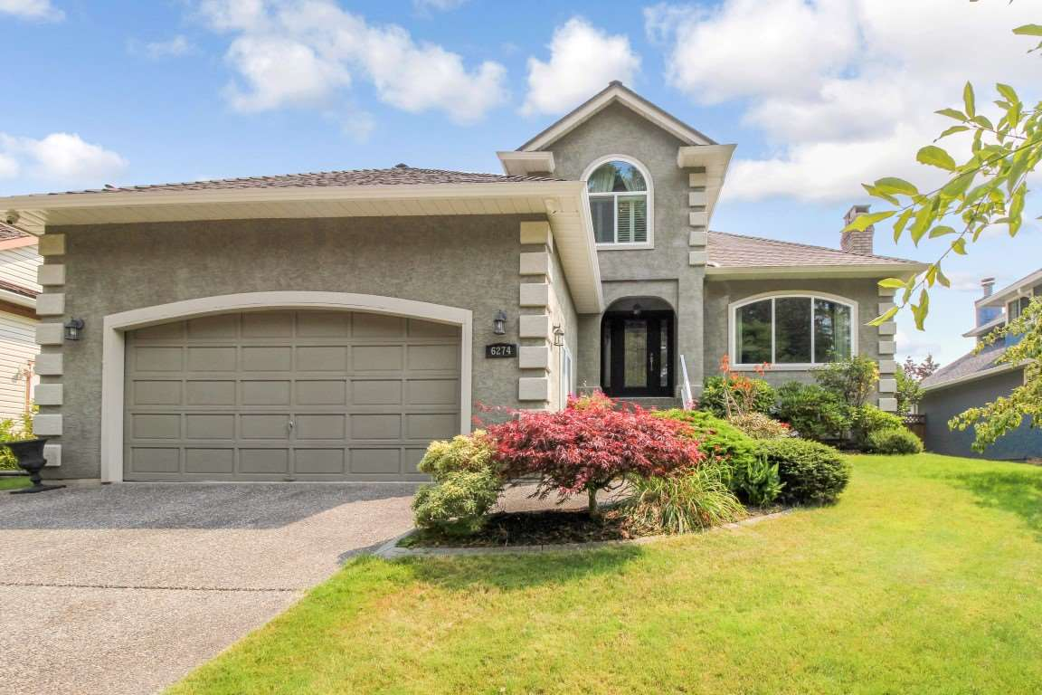 "Main Photo: 6274 E BOUNDARY Drive in Surrey: Panorama Ridge House for sale in ""Boundary Park"" : MLS® # R2196772"